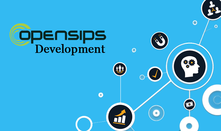 OpenSIPS Development: An important resource for joined communication