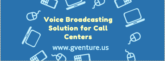 Voice Broadcasting Solution: Benefits which will help in growing business