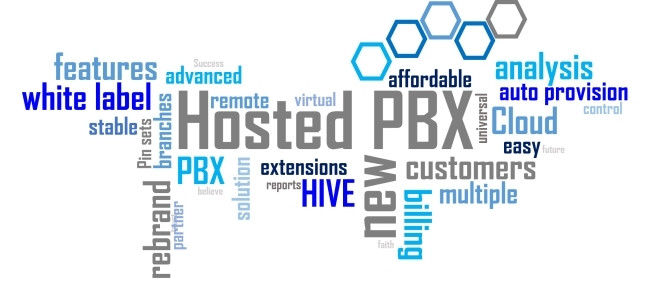 It's All about Voice Broadcasting & White Label Hosted PBX